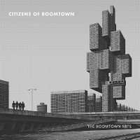 Cover The Boomtown Rats - Citizens Of Boomtown