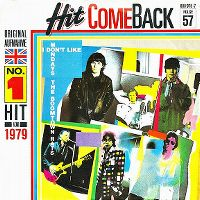 Cover The Boomtown Rats - I Don't Like Mondays