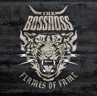 Cover The BossHoss - Flames Of Fame