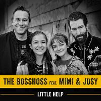 Cover The BossHoss feat. Mimi & Josy - Little Help
