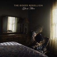 Cover The Boxer Rebellion - Ghost Alive