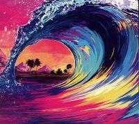 Cover The Boxer Rebellion - Ocean By Ocean