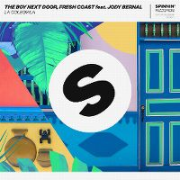 Cover The Boy Next Door, Fresh Coast feat. Jody Bernal - La colegiala