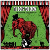 Cover The Boys You Know - Elephant Terrible