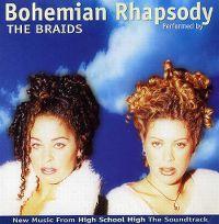 Cover The Braids - Bohemian Rhapsody