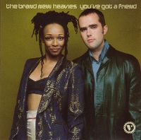 Cover The Brand New Heavies - You've Got A Friend