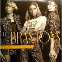 Cover The Braxtons - Slow Flow