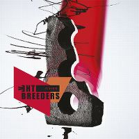 Cover The Breeders - All Nerve