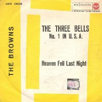 Cover The Browns - The Three Bells