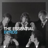 Cover The Byrds - The Essential