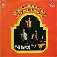 Cover The Byrds - The Golden Era Of Pop Music