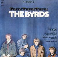 Cover The Byrds - Turn! Turn! Turn!