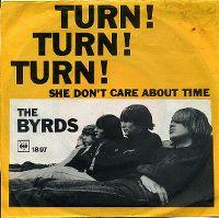 Cover The Byrds - Turn! Turn! Turn!
