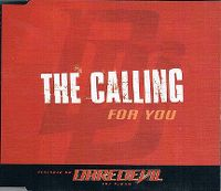 Cover The Calling - For You
