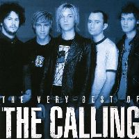 Cover The Calling - The Very Best Of The Calling