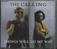 Cover The Calling - Things Will Go My Way