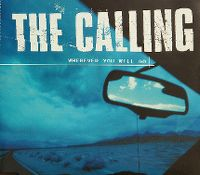 Cover The Calling - Wherever You Will Go