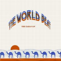 Cover The Caravan - The World Beat