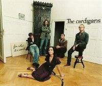 Cover The Cardigans - For What It's Worth