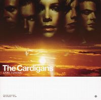 Cover The Cardigans - Gran Turismo
