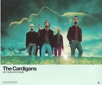 Cover The Cardigans - My Favourite Game