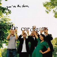 Cover The Cardigans - You're The Storm