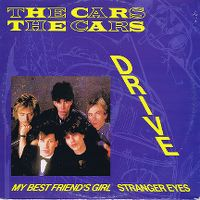 Cover The Cars - Drive