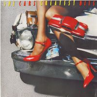 Cover The Cars - Greatest Hits