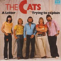Cover The Cats - A Letter