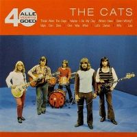 Cover The Cats - Alle 40 goed