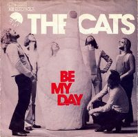 Cover The Cats - Be My Day