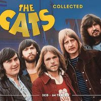 Cover The Cats - Collected