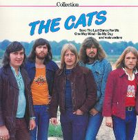 Cover The Cats - Collection