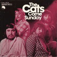 Cover The Cats - Come Sunday