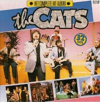 Cover The Cats - Het Complete Hit-Album