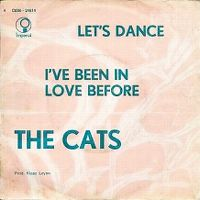 Cover The Cats - Let's Dance