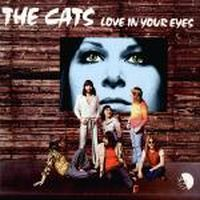 Cover The Cats - Love In Your Eyes