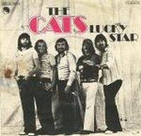 Cover The Cats - Lucky Star