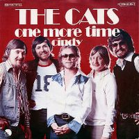 Cover The Cats - One More Time