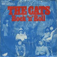 Cover The Cats - Rock 'n' Roll