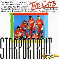 Cover The Cats - Starportrait