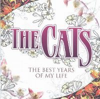 Cover The Cats - The Best Years Of My Life