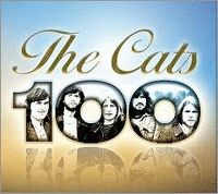 Cover The Cats - The Cats 100