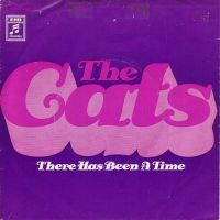 Cover The Cats - There Has Been A Time