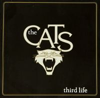 Cover The Cats - Third Life
