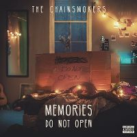 Cover The Chainsmokers - Memories... Do Not Open