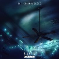 Cover The Chainsmokers - Paris