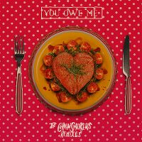 Cover The Chainsmokers - You Owe Me