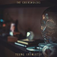Cover The Chainsmokers - Young
