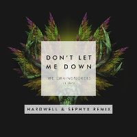 Cover The Chainsmokers feat. Daya - Don't Let Me Down